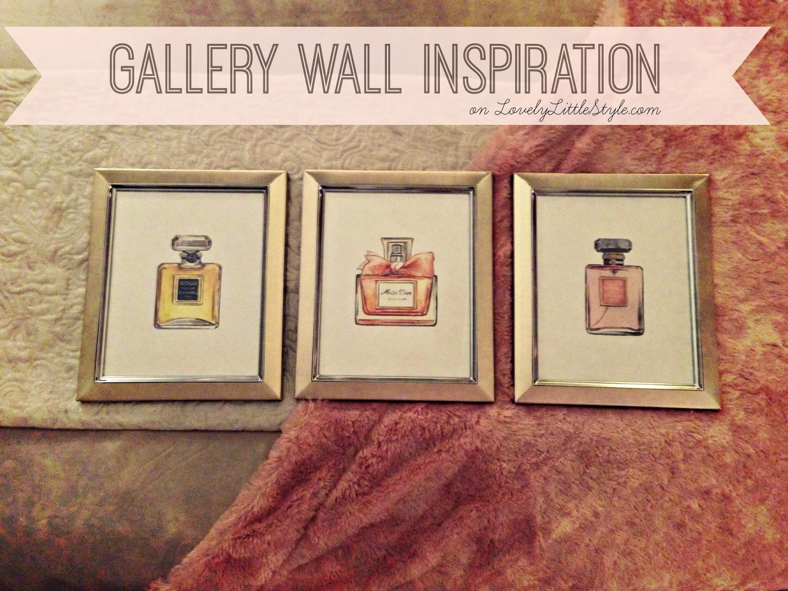 Gallery Wall Inspiration Welcome To Olivia Rink