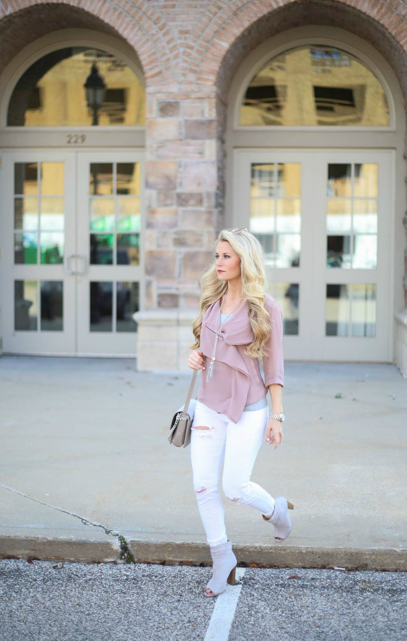 Transitional Fall Outfit Welcome To Olivia Rink