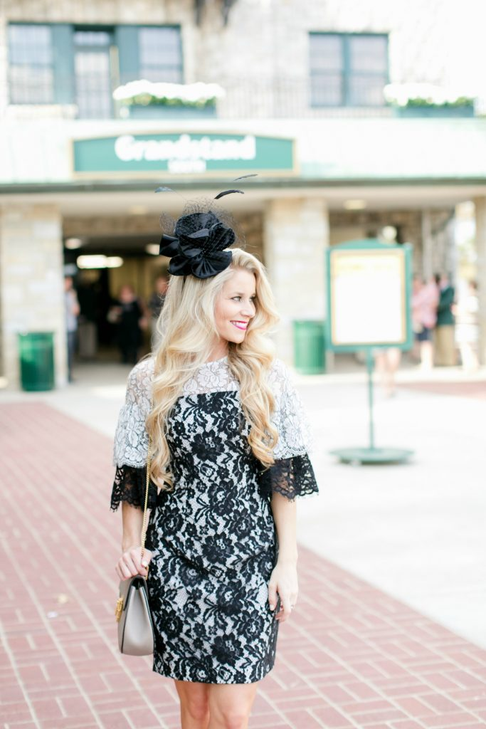 Fashion At The Races Welcome To Olivia Rink