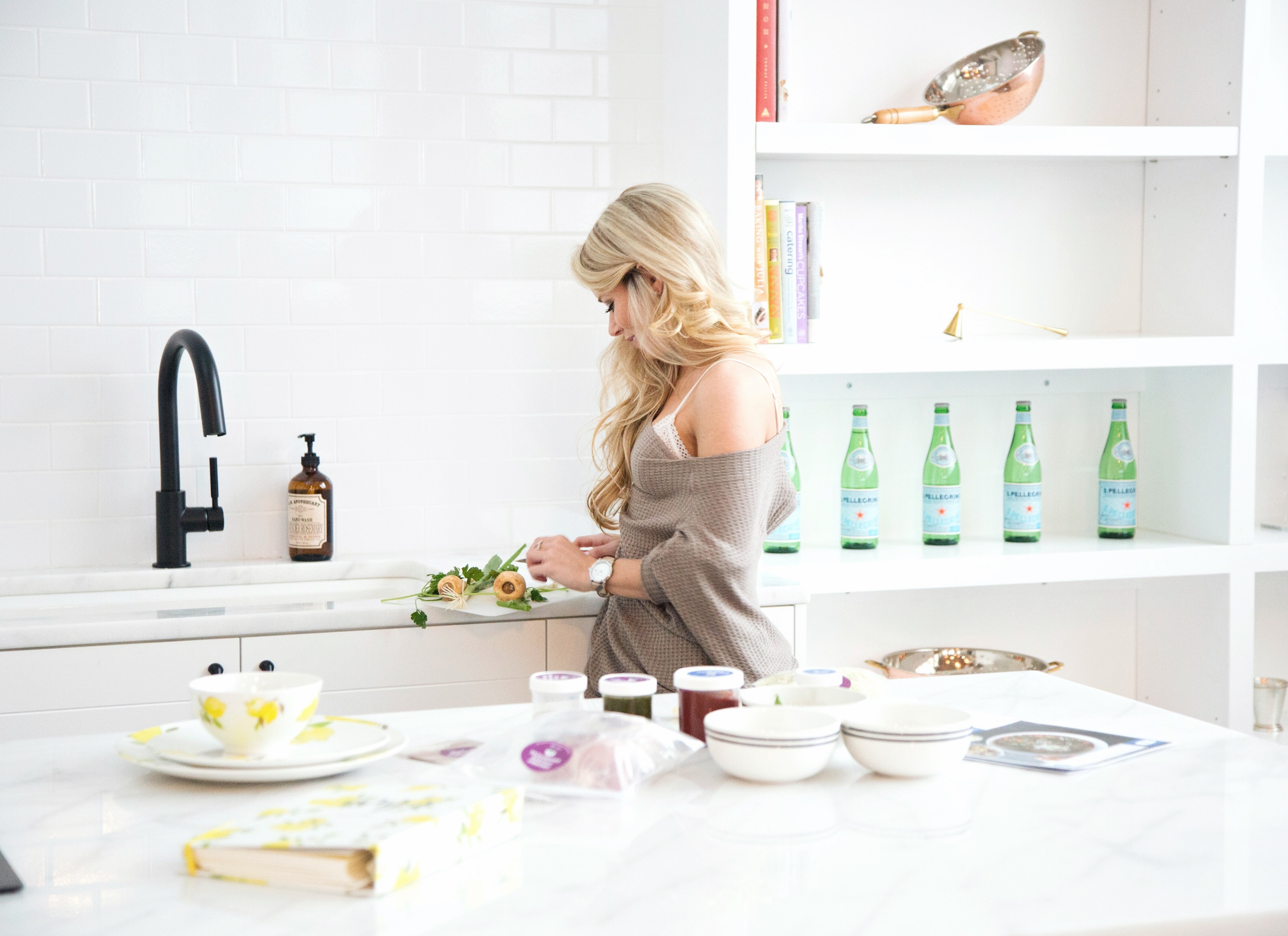 Quick and Easy Weekday Meals - Welcome to Olivia Rink