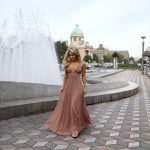 Brown Maxi in Serbia