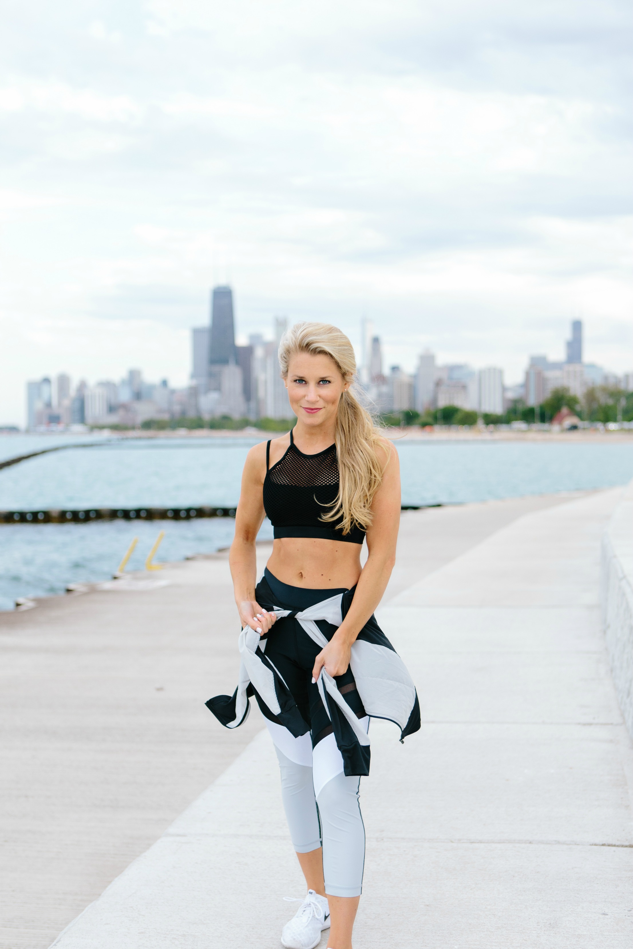 Nordstrom Activewear Summer 17 Welcome To Olivia Rink