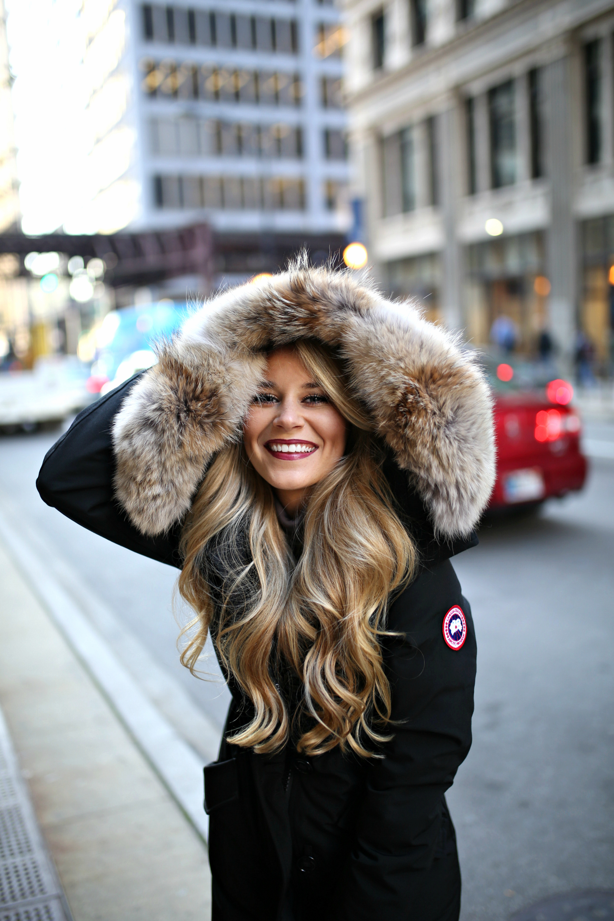 best canada goose jacket for petite