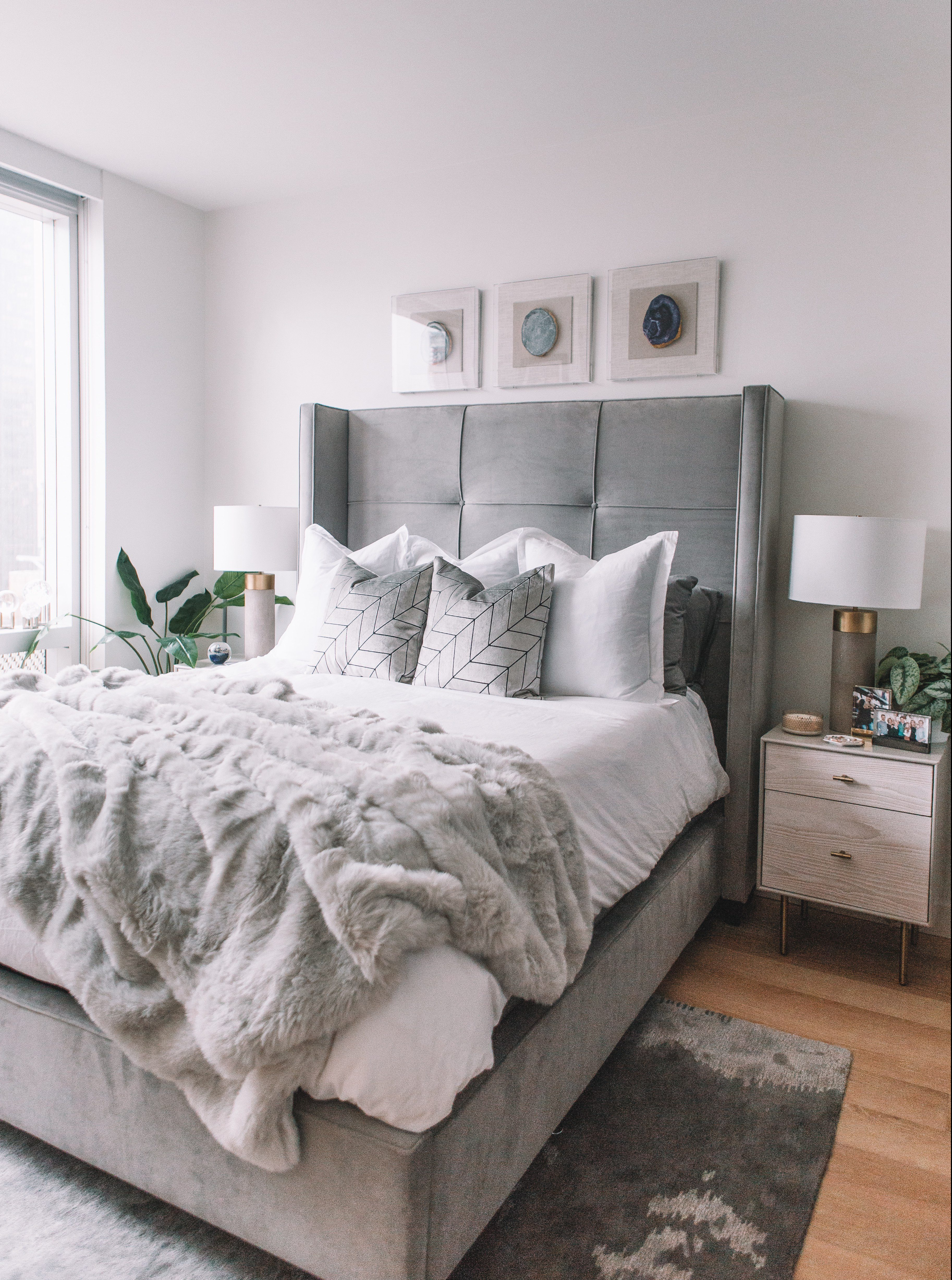 Nyc Bedroom Tour Welcome To Olivia Rink