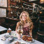Olivia Rink, NYC romantic restaurants, NYC date night