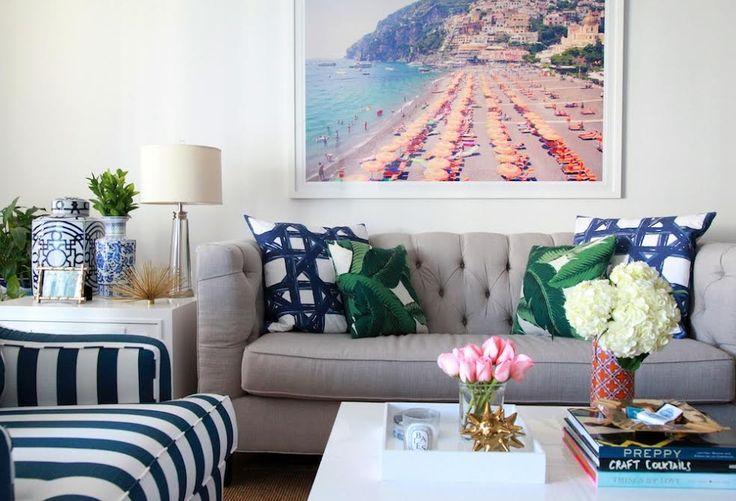 6 Glamorous Decorating Tips