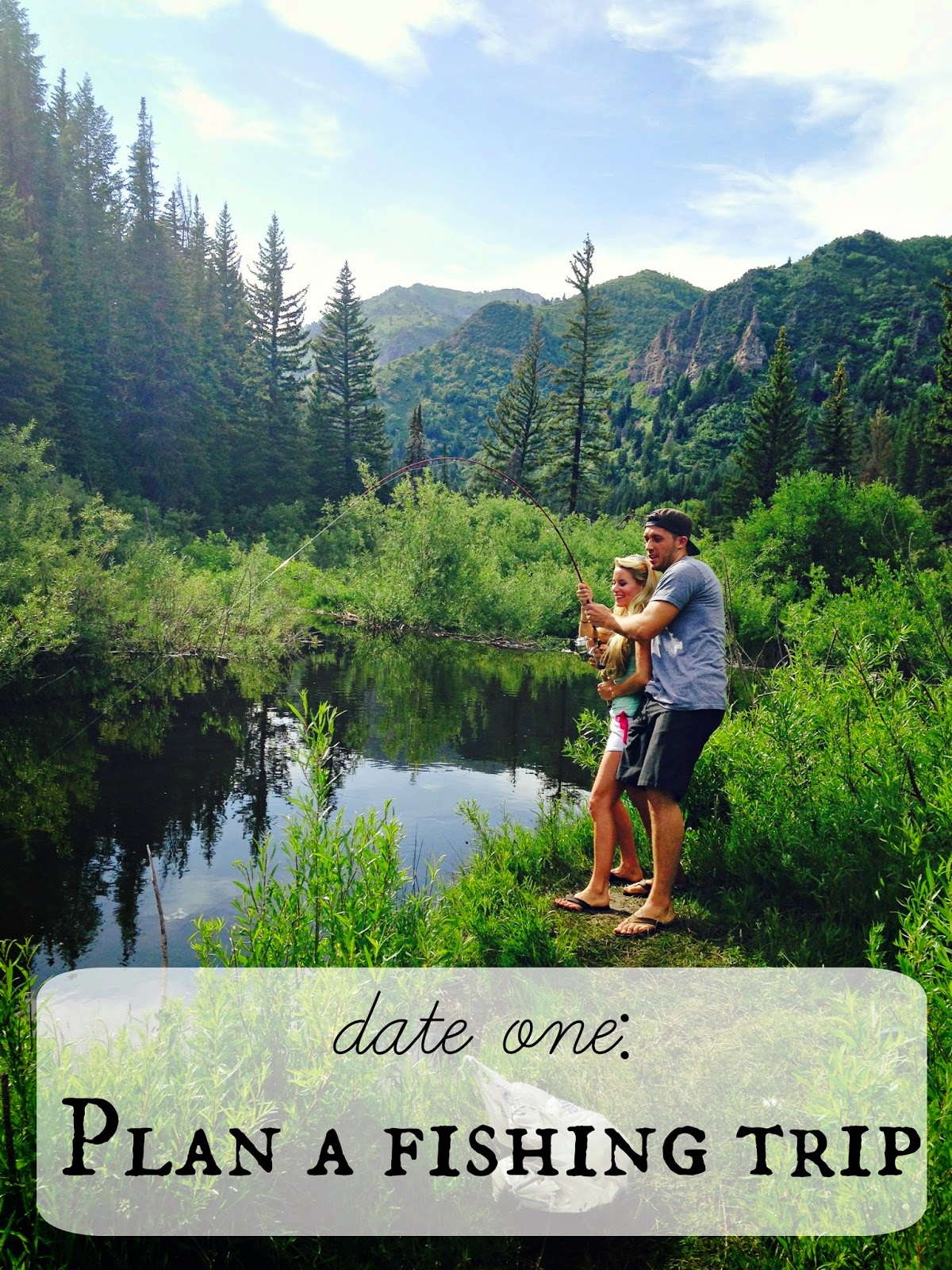 20 Summer Date Ideas - Welcome to Olivia Rink