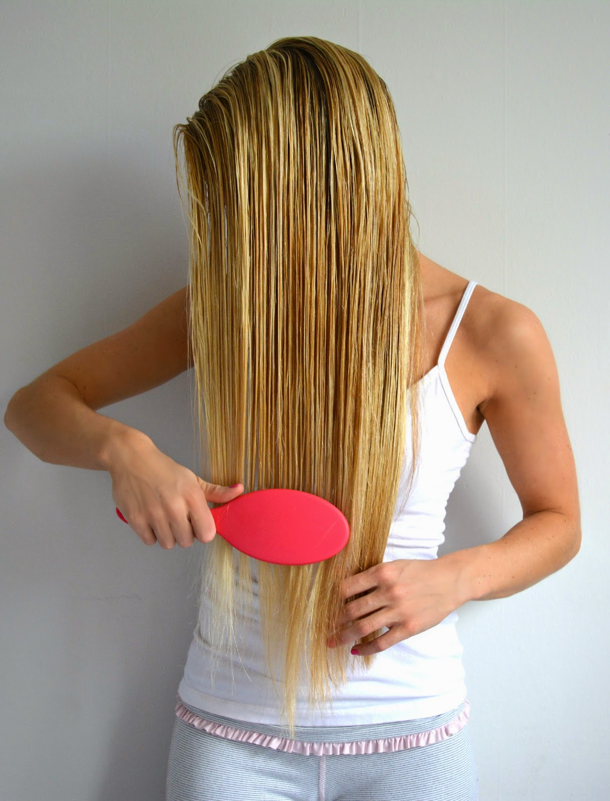 How To Grow Long Amp Healthy Hair Welcome To Olivia Rink