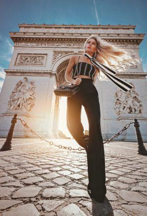 Paris Trip Outfits