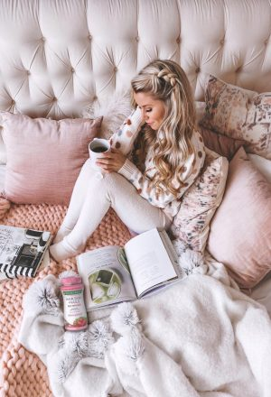 17 Self Care Tips to Get You Through The Winter