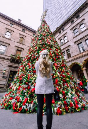 My Guide to Christmas in NYC