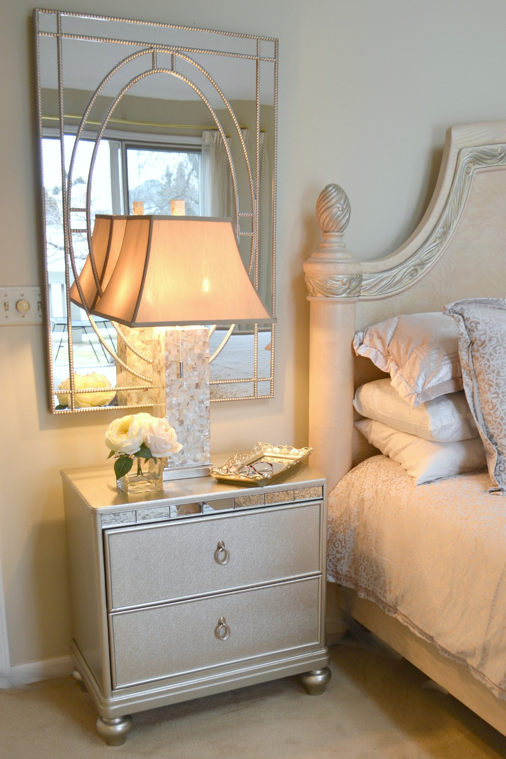 Master Bedroom Project Welcome To Olivia Rink