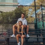 Olivia Rink, New York City Blogger, Chicago Blogger, adidas womens, couple photoshoot, athletic couple photoshoot
