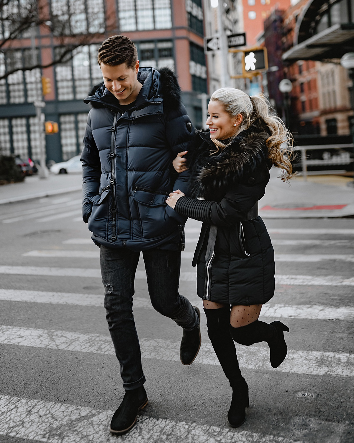 engagement pictures, engagement shoot, engaged 2020, engagement photos, olivia rink engagement, olivia rink engagement pictures, engagement outfit ideas, rudsak coats