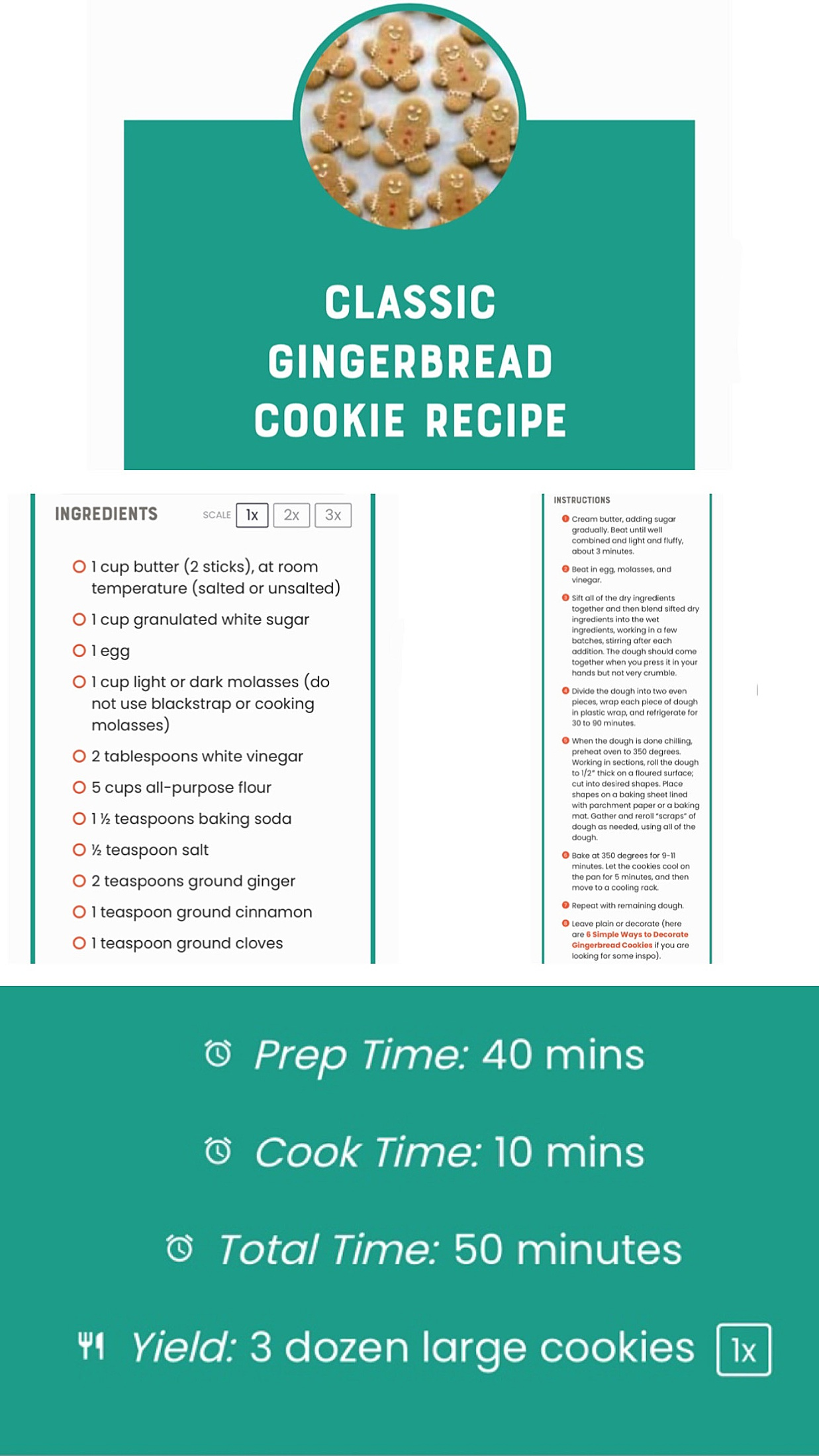 gingerbread cookie recipe, olivia rink recipe, olivia rink mom, olivia rink christmas, 2020 baking recipe,