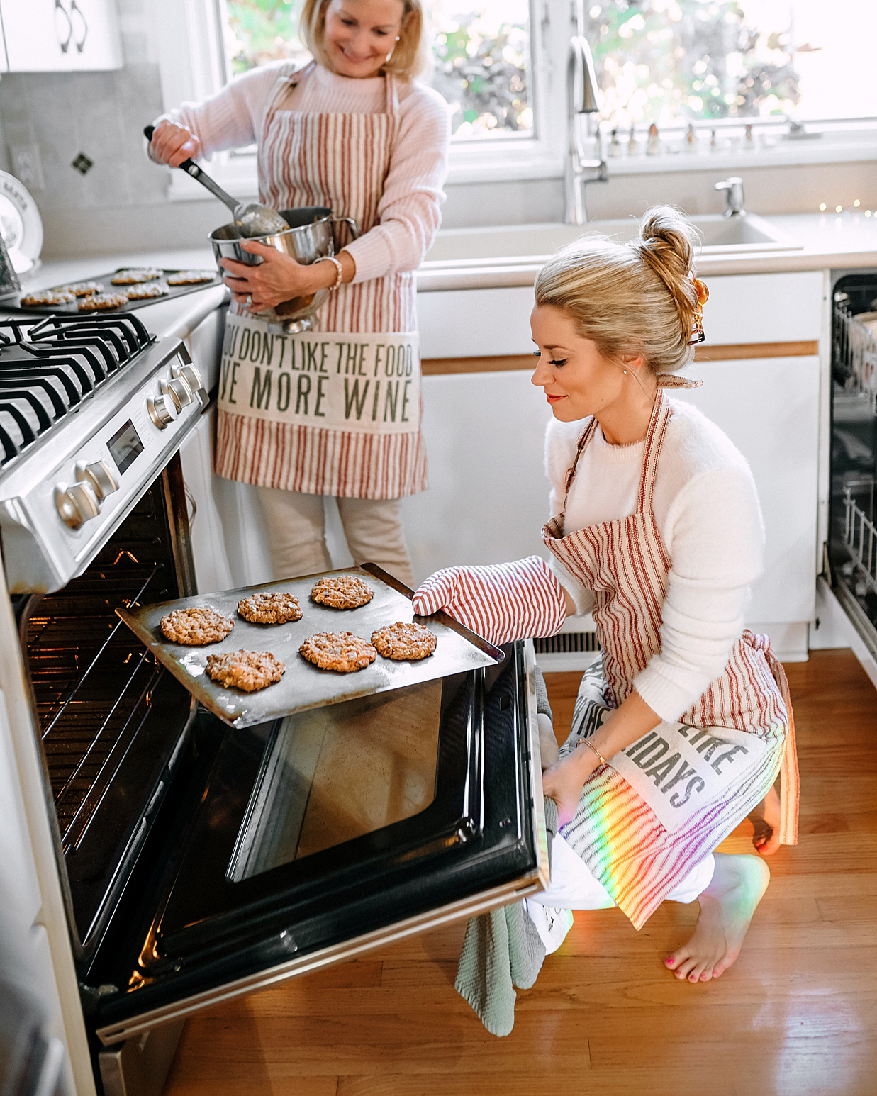 olivia rink christmas, 2020 christmas baking recipe, 2020 holiday baking, 2020 holiday baking recipe, food blogger, olivia rink recipe,