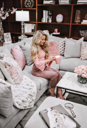 7 Feminine Decorating Ideas for Spring